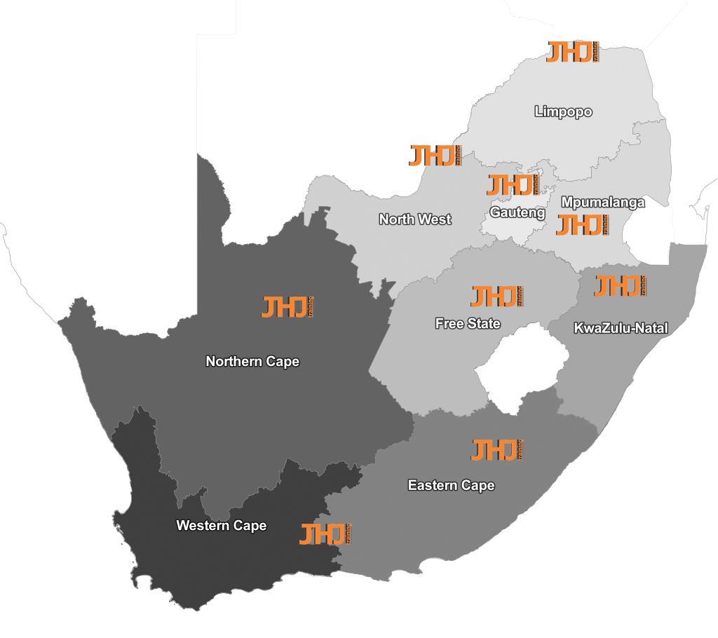 jhj training national footprint