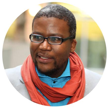 Gaoretelelwe Molebalwa